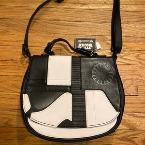 NWT Star Wars Loungefly executioner purse